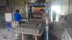 非洲市场招砖机代理商