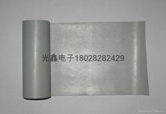 ACF硅胶皮缓冲材