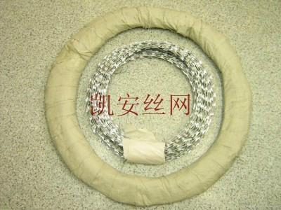铁路专用刀片刺绳网 5