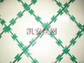 Galvanized blade barbed rope 4