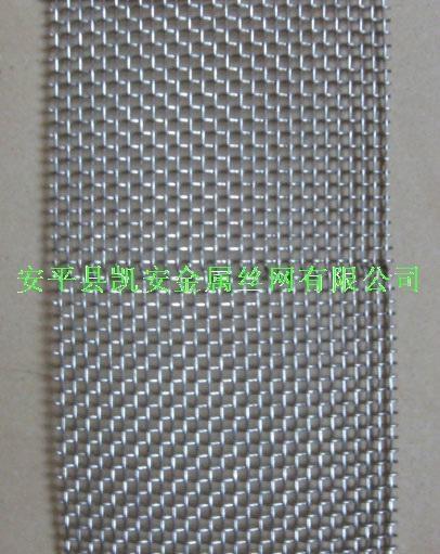 不鏽鋼電池網 1