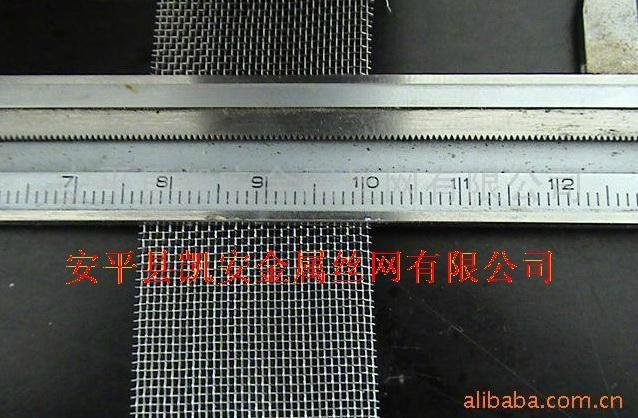 不鏽鋼電池網 2