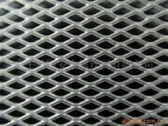 優質鎳板拉伸網