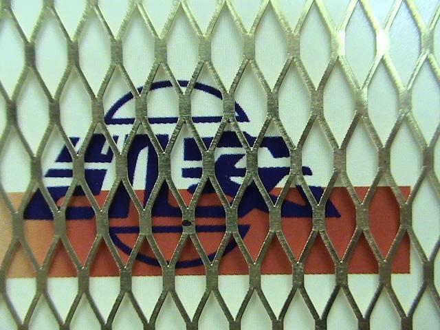 銅箔拉伸網 4