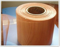 Electromagnetic shielding copper net