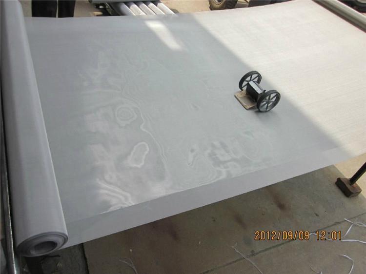 High temperature resistant nickel chromium alloy screen 3