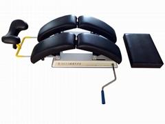 脊椎手朮可透視托架