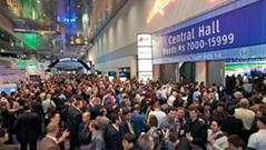 2016 CES美國拉斯維加斯消費類電子產品展覽會