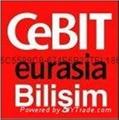 土耳其通訊電子展CeBIT