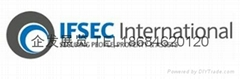 IFSEC 2016年英国伦敦国际安全技术展览会