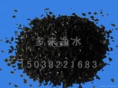 环保水处理用无烟煤滤料