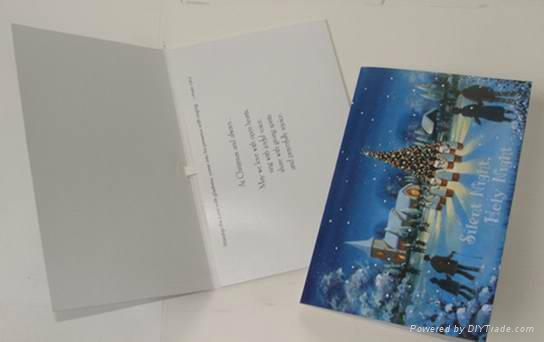 greeting card or post card 1