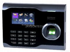 U160-C Fingerprint Time Attendance Access Control Mutli-Biometric