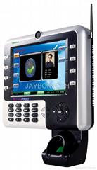 ICLOCK 2800 Fingerprint Time Attendance Access Control Mutli-Biometric