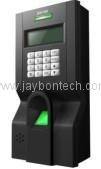 F8 Fingerprint Time Attendance Access Control Mutli-Biometric