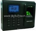 F702-S Fingerprint Time Attendance Access Control Mutli-Biometric