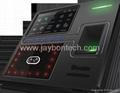IFACE 402 Facial and Fingerprint Time Attendance Access Control Mutli-Biometric