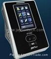 VF 300 Facial and Fingerprint Time Attendance Access Control Mutli-Biometric