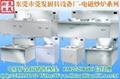 不锈钢厨房工程 1