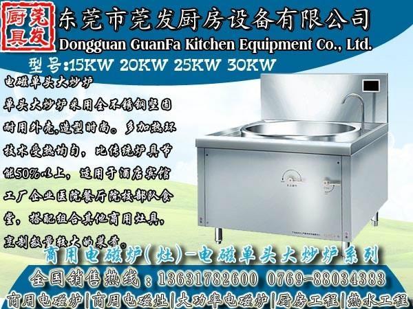 不锈钢厨房工程 2