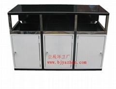 LW-144分類環保垃圾桶