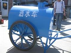 北京大興批發亞展牌環衛灑水車