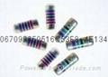 金属膜无引脚圆柱型晶圆电阻器 5