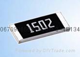 2512 2W 大功率贴片电阻