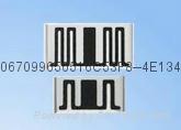 100G欧姆高阻值贴片电阻 1
