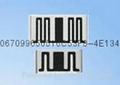 100G欧姆高阻值贴片电阻 2