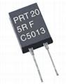 TO-220 50W无感大功率电阻 3