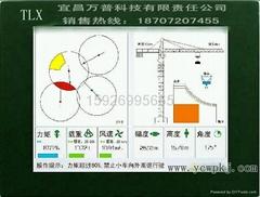 TLX54A远程监控塔机黑匣子