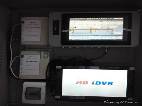 架桥机安全监控管理系统 1