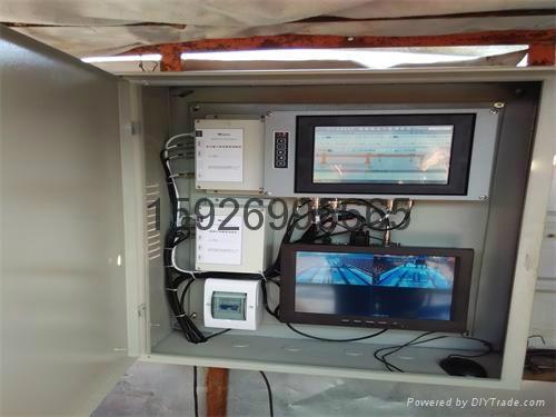 架桥机安全监控管理系统 3