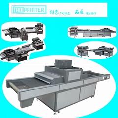 TM-UV1200L UV dryer UV tunnel for UV ink