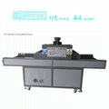 TM-UV750 UV Drying Machine for Printing