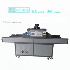 TM-UV750 UV Drying Machi