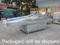 TM-UV1200 Metal UV Curing Dryer for Glass Ceramic Wood Leather textile Printing 5