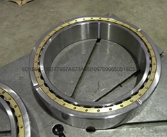 NU 2292 MA 圆柱滚子轴承