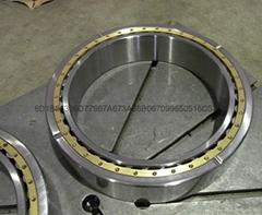 NU 2292 MA 圓柱滾子軸承
