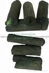 100% EUCALYPTUS CHARCOAL WITH LONG TIME BURNING - AN IDEAL SELECTION