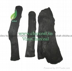 Longan hardwood charcoal for sales with top quality