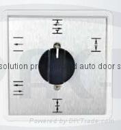 SPACE auto door accessories 4