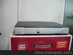 廣州九安監控硬盤錄像機