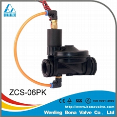 water solenoid valve for irrigation(size:3/4,1,1.5,2,3)