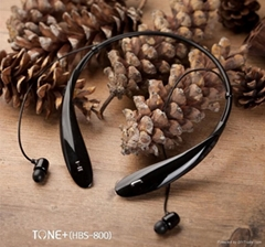 HBS-800 bluetooth headset