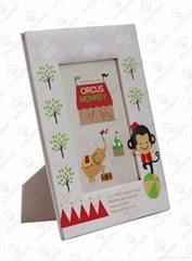 paper photo frame-promotion gifts
