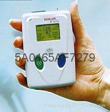 瑞士席勒動態血壓記錄儀血壓計