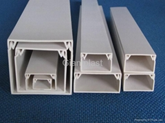 PVC Electrical Trunking
