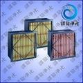 遼寧中效箱式空氣過濾網 1